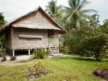 Traditional bungalows