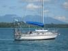 Visiting yachts and ships